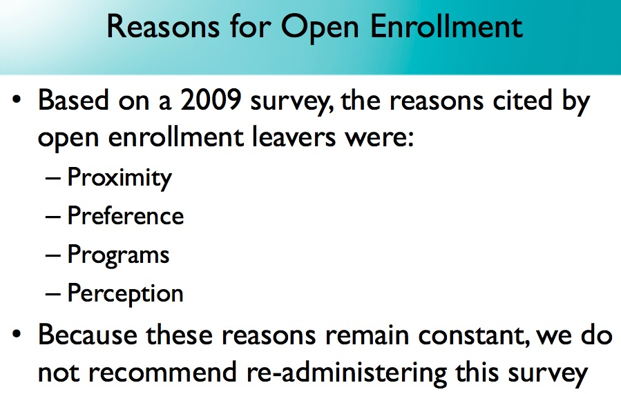 Outbound Open Enrollment Search Results Schoolinfosystemorg